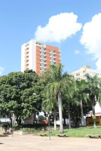 Foto - Blue Tree Towers Bauru