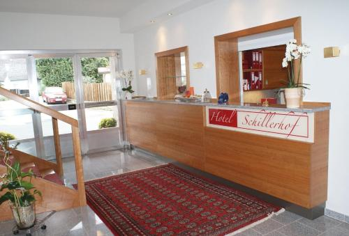 . Hotel Schillerhof