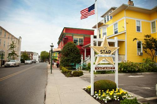 The Star Inn - Cape May, NJ 08204