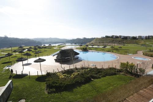 Montebelo Aguieira Lake Resort AND Spa, Almacinha