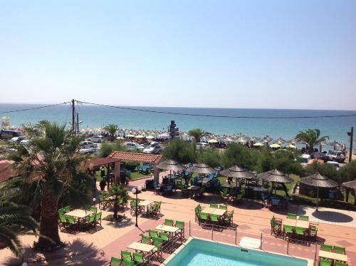 . Hotel Nautilos