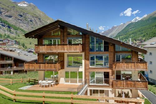 Casa delle Stelle Zermatt