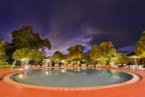 Foto de Hotel Deville Express Guaira