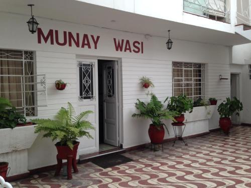 Hotel Residencial Munay Wasi
