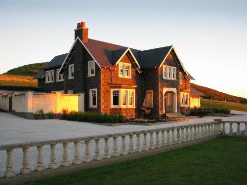 Camp Estate by Larnach Castle - Hotel - Dunedin