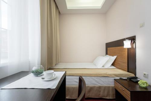 Фото отеля Hotel N
