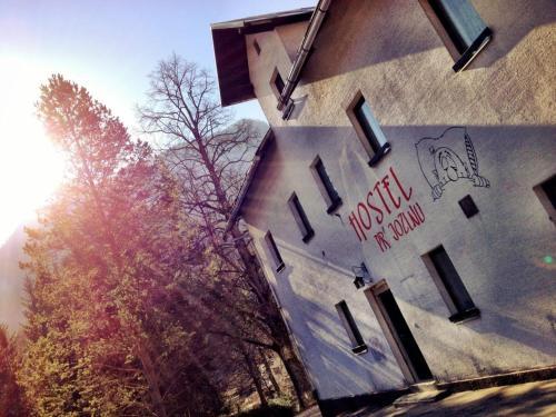 Hostel Jozl