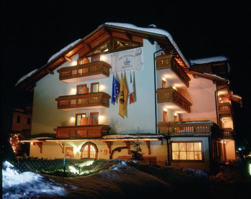 Park Residence Imperator - Accommodation - Carisolo