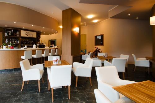 Ilija Tarvisio A Michelin Guide Restaurant