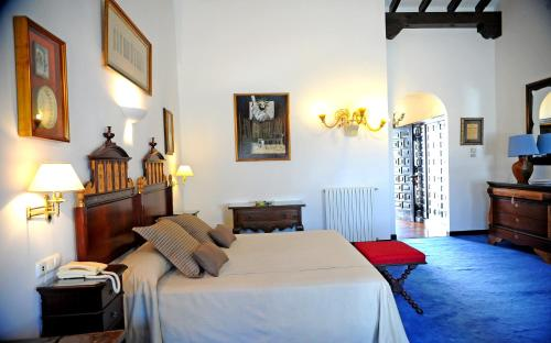 Superior Double or Twin Room San Román de Escalante 57