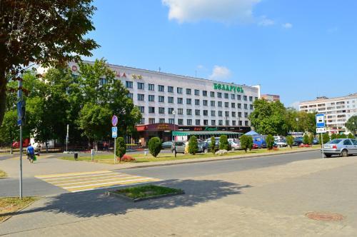 . Belarus Hotel