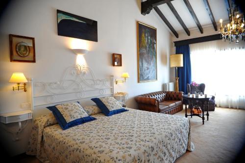 Superior Double or Twin Room San Román de Escalante 63