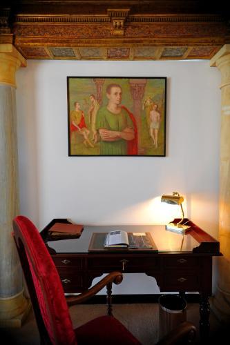 Superior Double or Twin Room San Román de Escalante 64