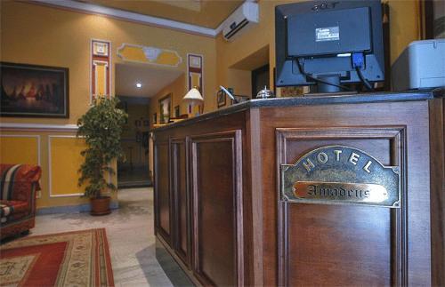 Hotel Amadeus - Caserta