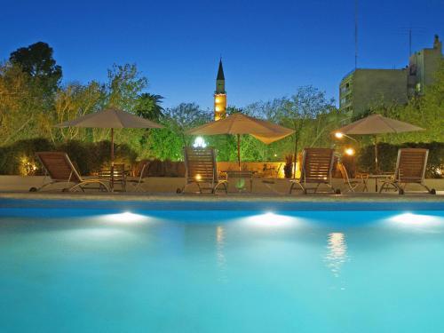 . Gran Hotel Provincial