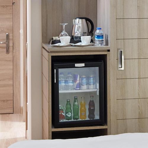 Rox Hotel Istanbul Ataturk Airport foto della camera