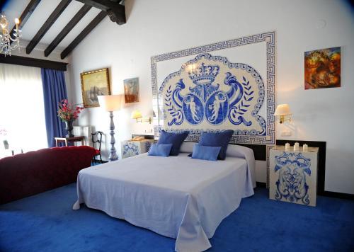 Superior Double or Twin Room San Román de Escalante 70