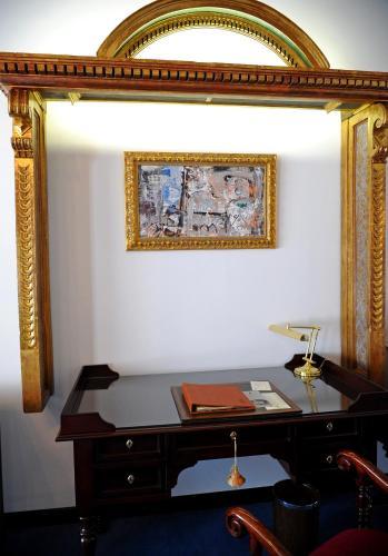 Superior Double or Twin Room San Román de Escalante 47