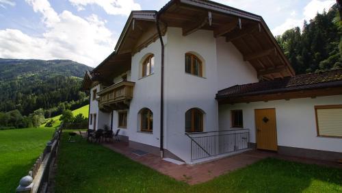 Haus Andrea Schiestl Zell am Ziller