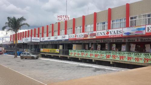 Foto de Alvimar Hotel