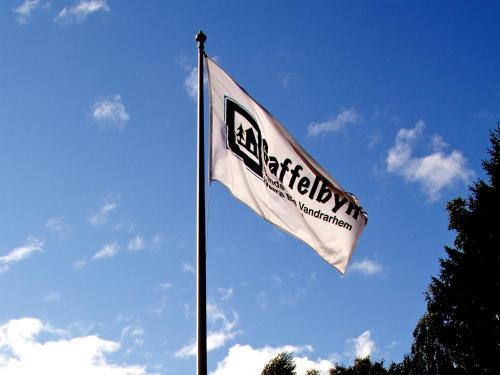 . Gaffelbyn - Sundsvalls Vandrarhem