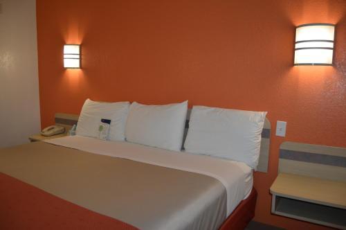 Motel 6 El Reno - El Reno, OK 73036