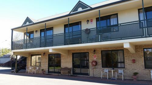 Hotel Ascot Vale Motor Lodge