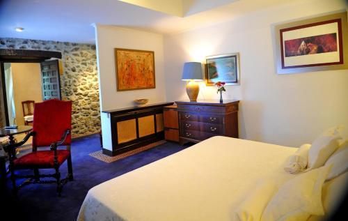 Double Room San Román de Escalante 54