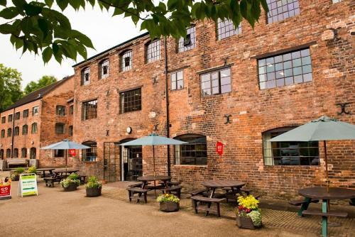 YHA Ironbridge Coalport (with B&B)