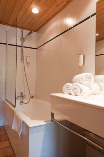 Les Crêtes Blanches - Hotel - Val d'Isère