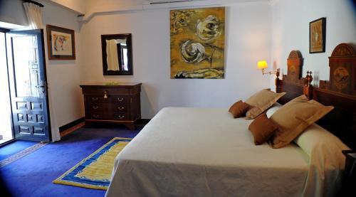 Double Room San Román de Escalante 55