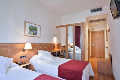 Hotel Antibes ** 18