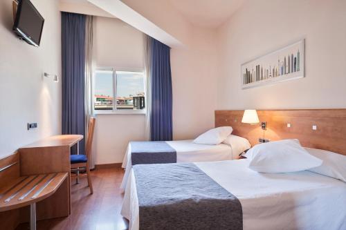 Hotel Antibes ** 13