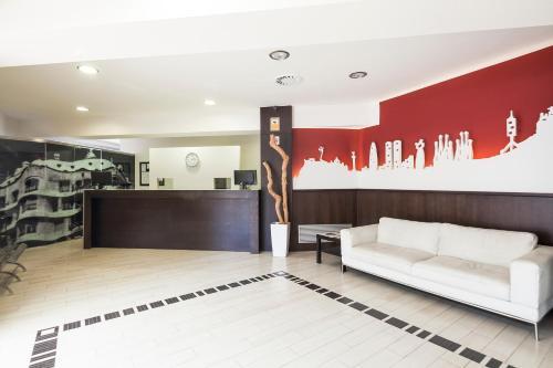 Hotel Antibes ** 27