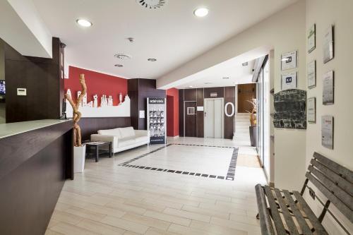 Hotel Antibes ** 5