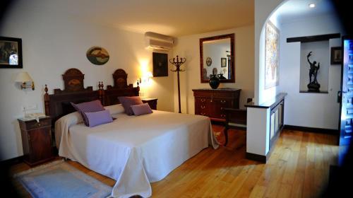 Double Room San Román de Escalante 58