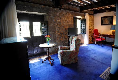 Double Room San Román de Escalante 61
