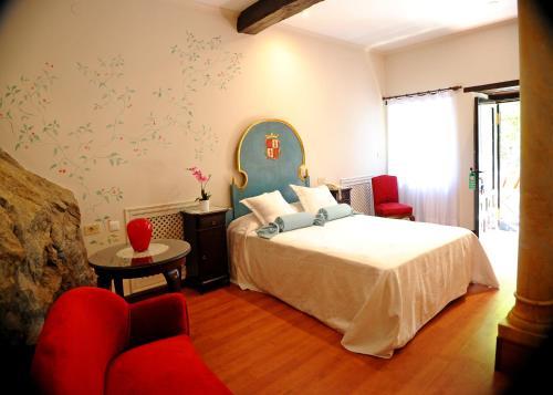 Double Room San Román de Escalante 62