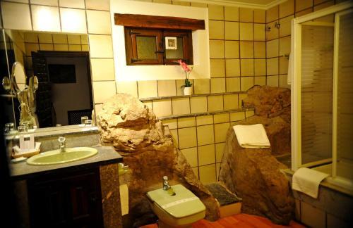 Double Room San Román de Escalante 63