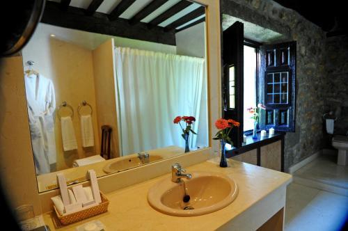 Double Room San Román de Escalante 65