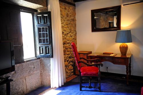 Double Room San Román de Escalante 66