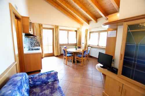 Miky House Livigno