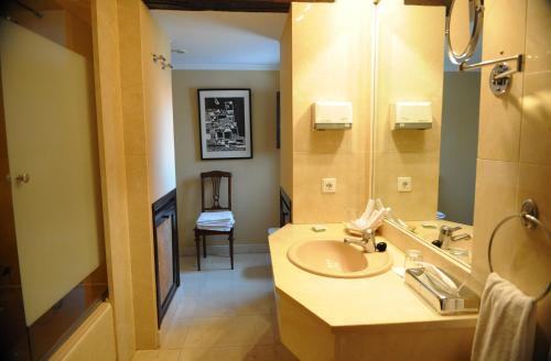 Double Room San Román de Escalante 68