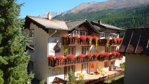Chalet Aeschhorn Zermatt