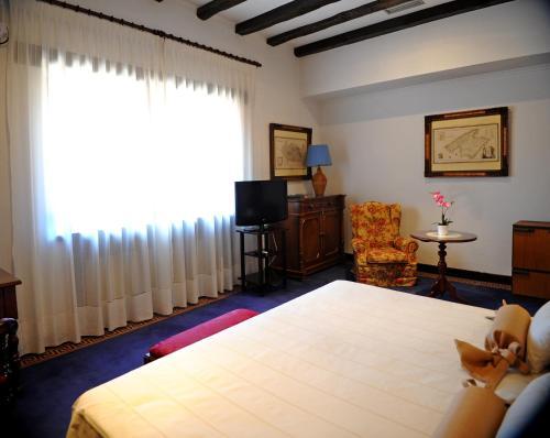 Double Room San Román de Escalante 69