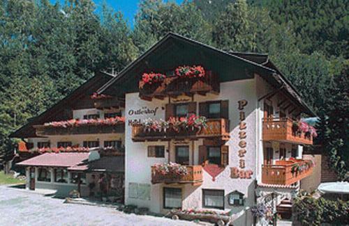 Hotel Ortlerhof