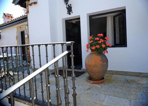 Double Room San Román de Escalante 49