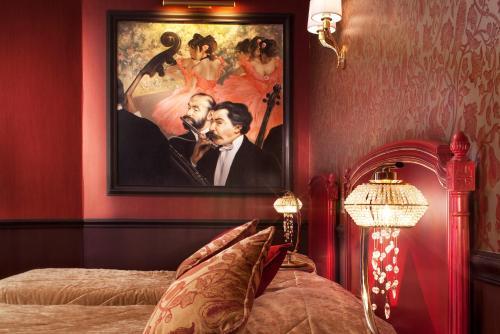 Hotel Saint Jacques photo 4