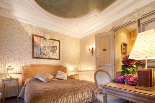 Hotel Saint Jacques photo 8