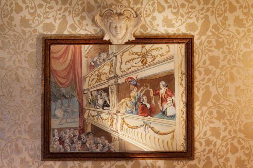 Hotel Saint Jacques photo 11
